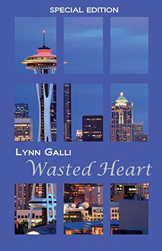 9781935611325: Wasted Heart (Special Edition)