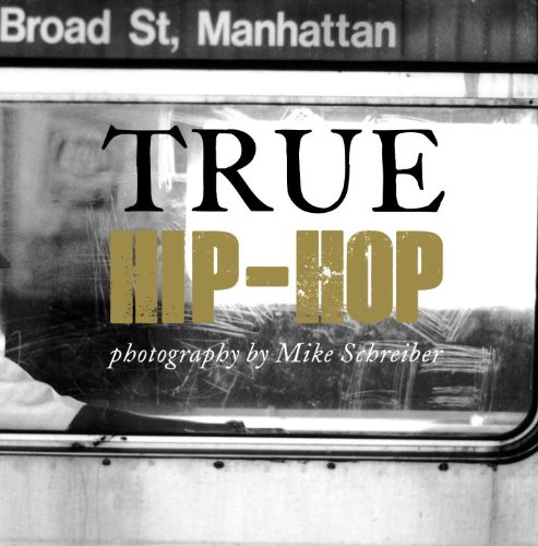 9781935613114: True Hip Hop