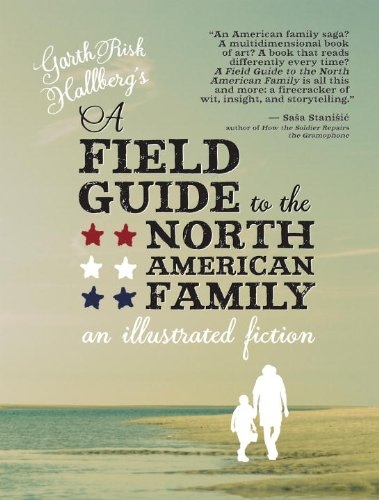 9781935613244: A Field Guide to the North American Family