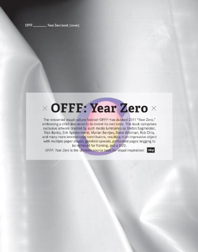 Year Zero: Artwork and Designs from the: Mark Batty Publisher,Offf