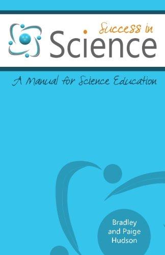 9781935614210: Success In Science
