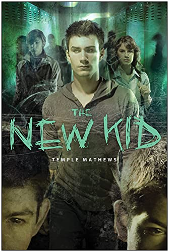 9781935618270: The New Kid