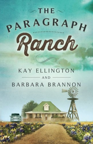 9781935619192: The Paragraph Ranch (Volume 1)