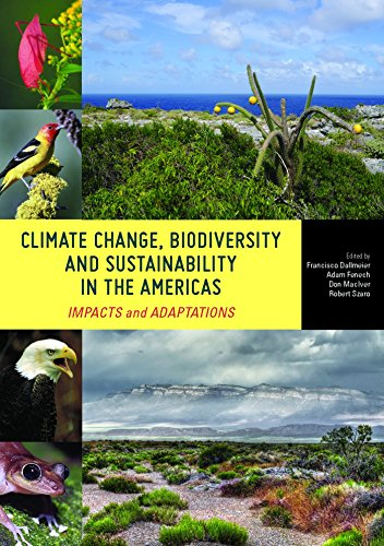 Climate Change, Biodiversity, and Sustainability in the Americas: Impacts and Adaptations