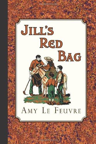 9781935626084: Jill's Red Bag