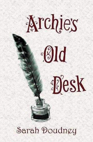 9781935626152: Archie's Old Desk