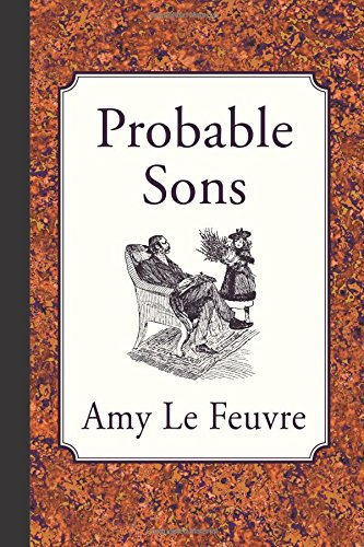 9781935626312: Probable Sons