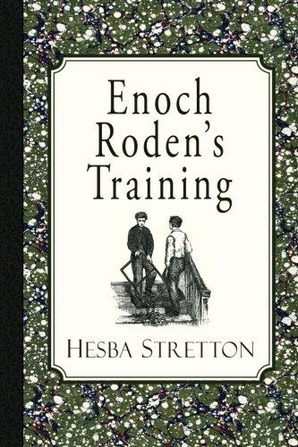 Enoch Roden's Training (9781935626756) by Stretton, Hesba