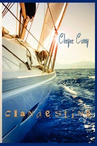 9781935627784: Clandestine