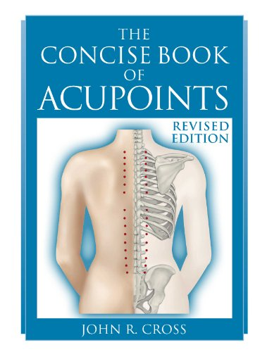 9781935628286: The Concise Book of Acupoints