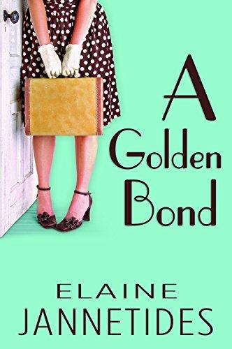 9781935628576: A Golden Bond