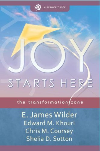 9781935629108: Joy Starts Here (Joy Starts Here: the transformation zone, a Life Model Works book)