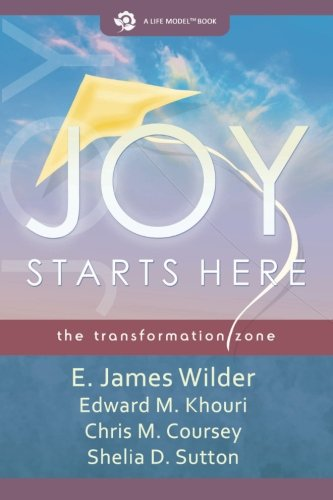 9781935629160: Joy Starts Here: The Transformation Zone