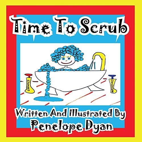Time To Scrub: Penelope Dyan