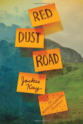 Red Dust Road: An Autobiographical Journey: Jackie Kay