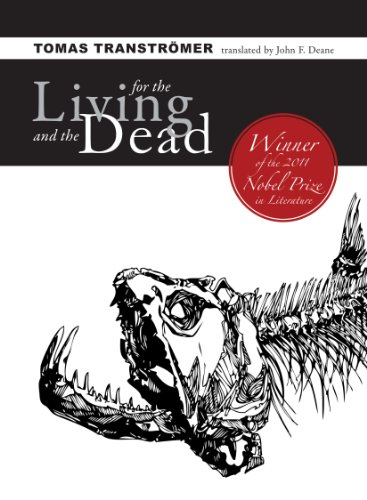 9781935635215: For the Living and the Dead