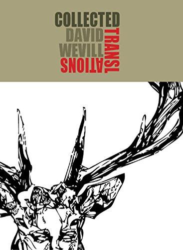 David Wevill Collected Translations: Ferenc Juhasz; San