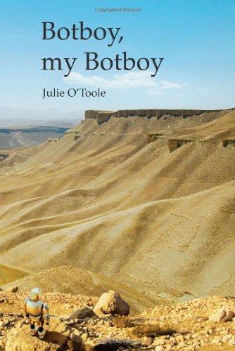 9781935638001: Botboy, my Botboy