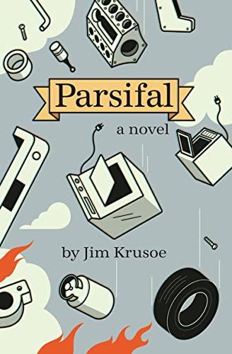 9781935639343: Parsifal