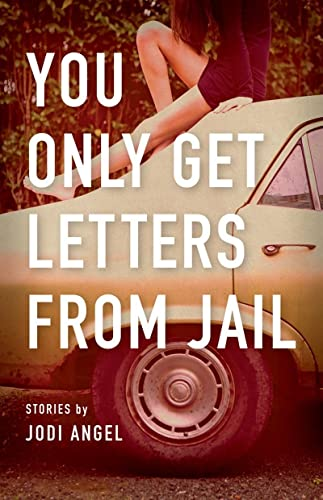 9781935639572: You Only Get Letters from Jail