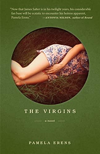 9781935639626: The Virgins: A Novel
