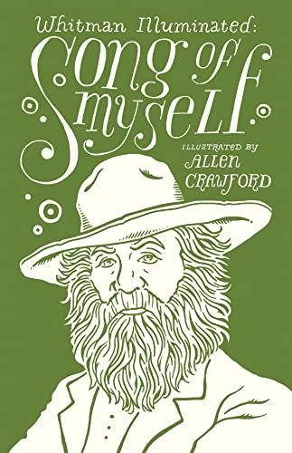 9781935639787: Whitman Illuminated: Song of Myself