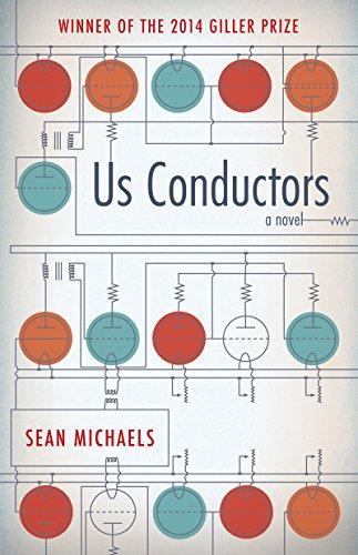9781935639817: Us Conductors: A Novel