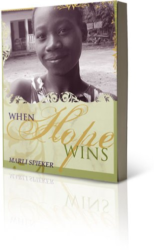 9781935651147: When Hope Wins