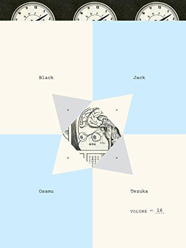 9781935654018: Black Jack, Vol. 16