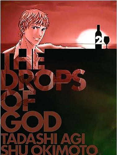 9781935654292: Drops of God, Volume '02: Les Gouttes de Dieu
