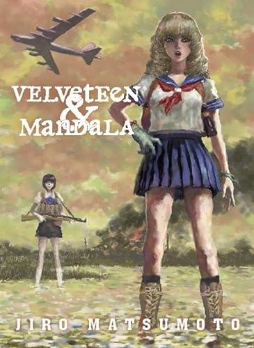 9781935654308: Velveteen & Mandala