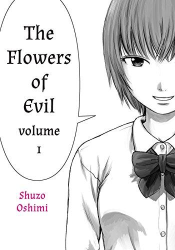 Flowers of Evil, Volume 1: Oshimi, Shuzo