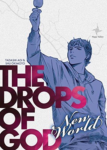 9781935654520: Drops of God: New World