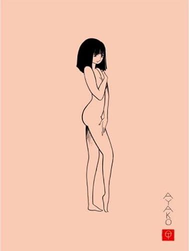 Ayako: Tezuka, Osamu