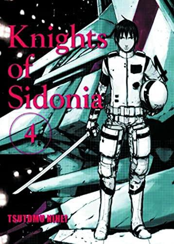 9781935654896: KNIGHTS OF SIDONIA 04