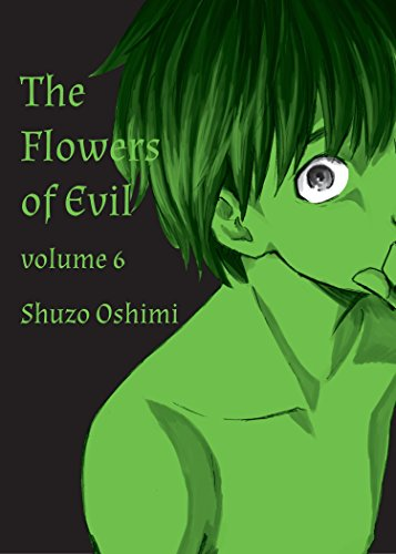 9781935654919: Flowers Of Evil, Vol. 6 (The Flowers of Evil)