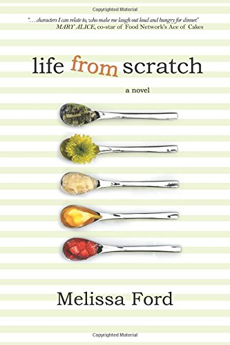 9781935661986: Life from Scratch
