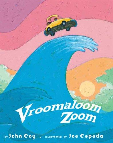 9781935666172: Vroomaloom Zoom