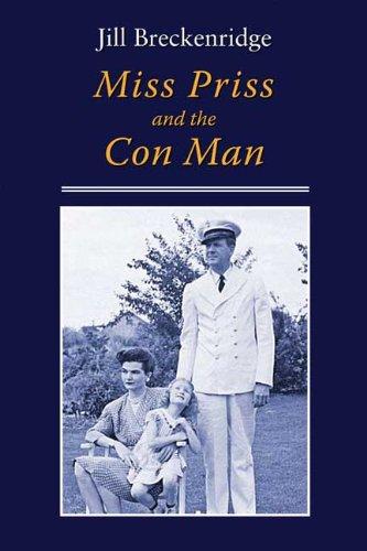 Miss Priss and the Con Man: Jill Breckenridge