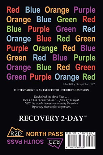 9781935670209: Recovery 2-Day (Combined Edition)