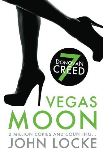 9781935670599: Vegas Moon: a Donovan Creed Novel (Volume 7)