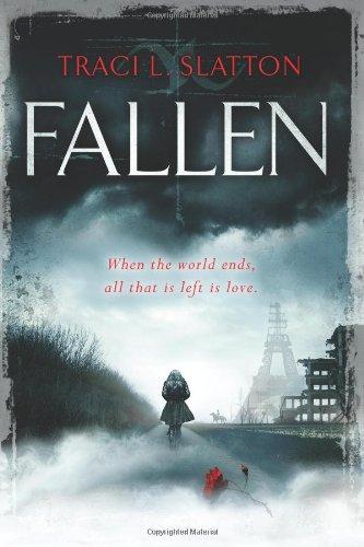 Fallen: Traci L. Slatton