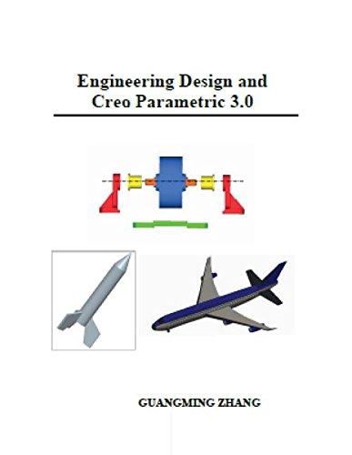 9781935673224: Engineering Design and Creo Parametric 3.0