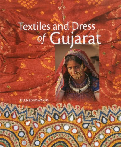 9781935677123: Textiles and Dress of Gujarat