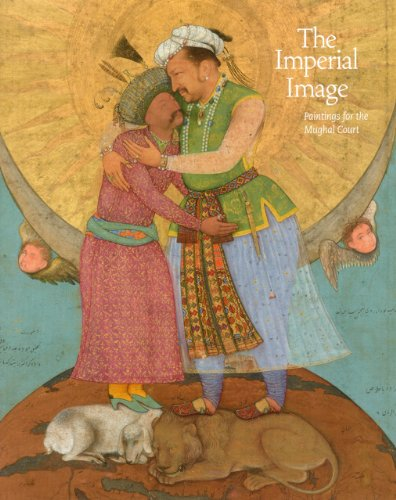 9781935677161: The Imperial Image: Paintings for the Mughal Court