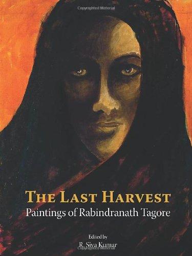Last Harvest (Hardcover): Siva Kumar