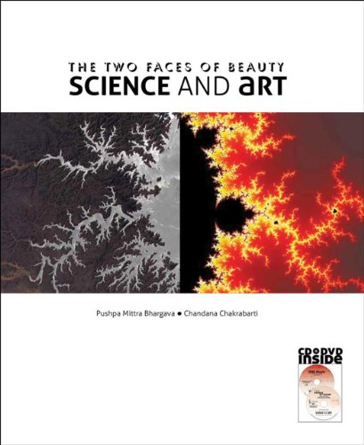 9781935677246: The Two Faces of Beauty: Science and Art