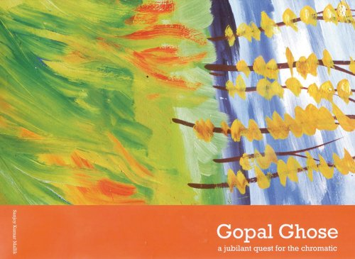 Gopal Ghose: A Jubilant Quest for the Chromatic