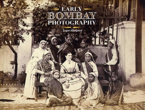 9781935677475: Early Bombay Photography