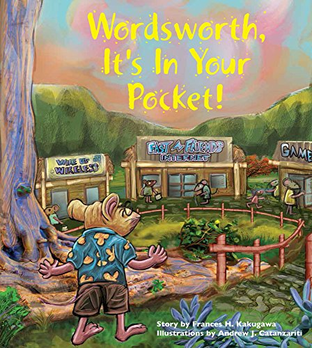 9781935690771: Wordsworth, It's in Your Pocket!